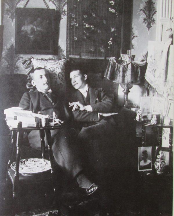 100 ans photos chez les Vaudois