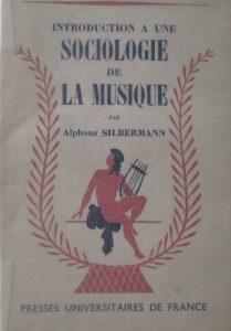 Sociologie musique