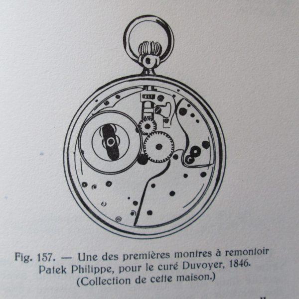 Collections d'horlogerie
