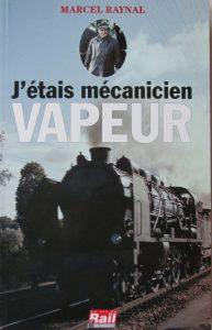 mécanicien vapeur