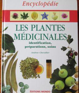 Encyclo. les plantes médicinales