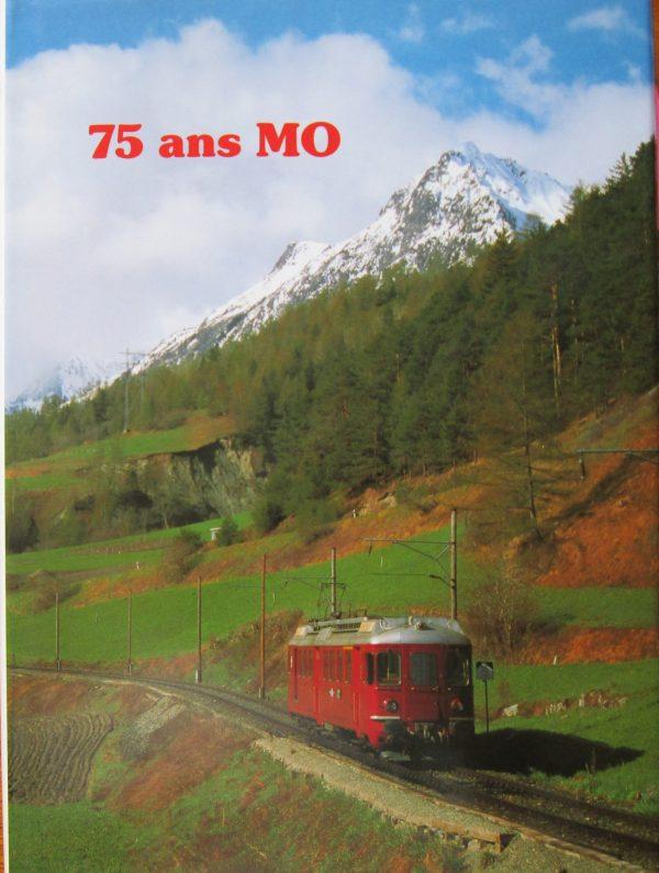 75 ans MO