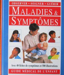 maladies & symptômes