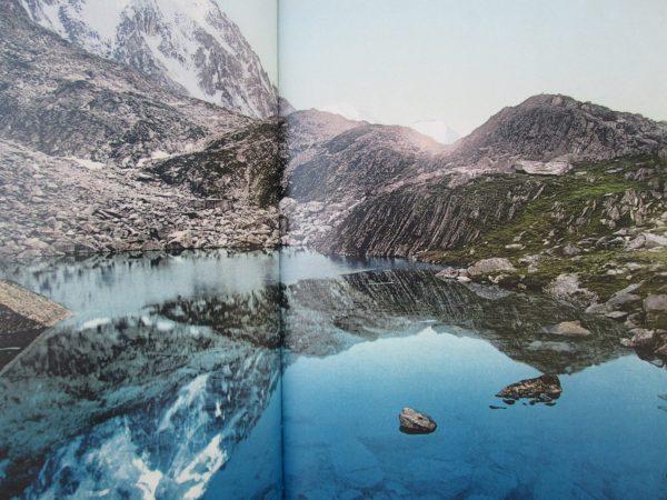 Voyage dans les Alpes