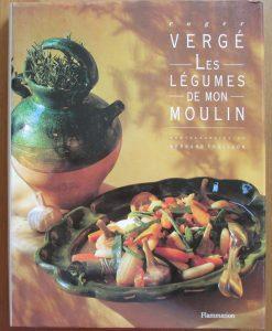 légumes de mon moulin