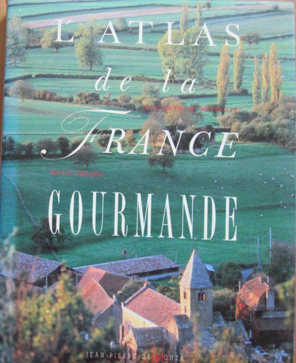 France gourmande
