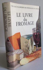 le livre du fromage