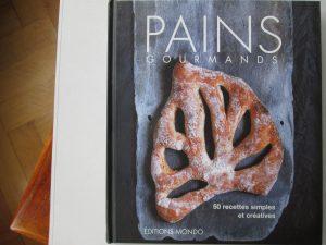 Pains gourmands
