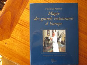 magie des grands restos Europe