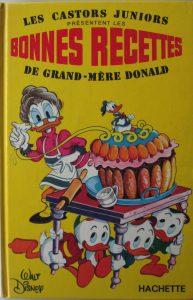 de Grand-Mère Donald