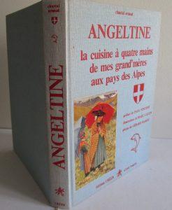 Angeltine