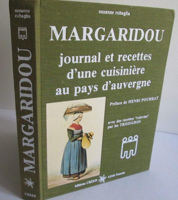 Margaridou