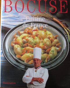 Bocuse cuisine de France