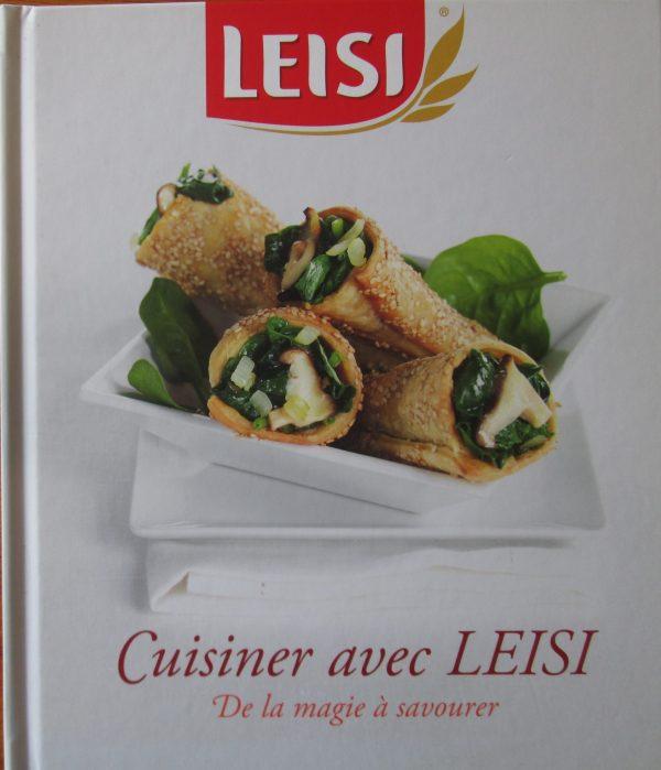 LEISI