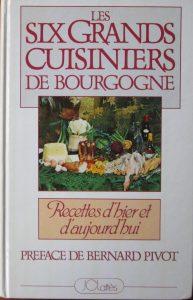 Cuisiniers de Bourgogne