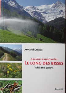 le long des bisses
