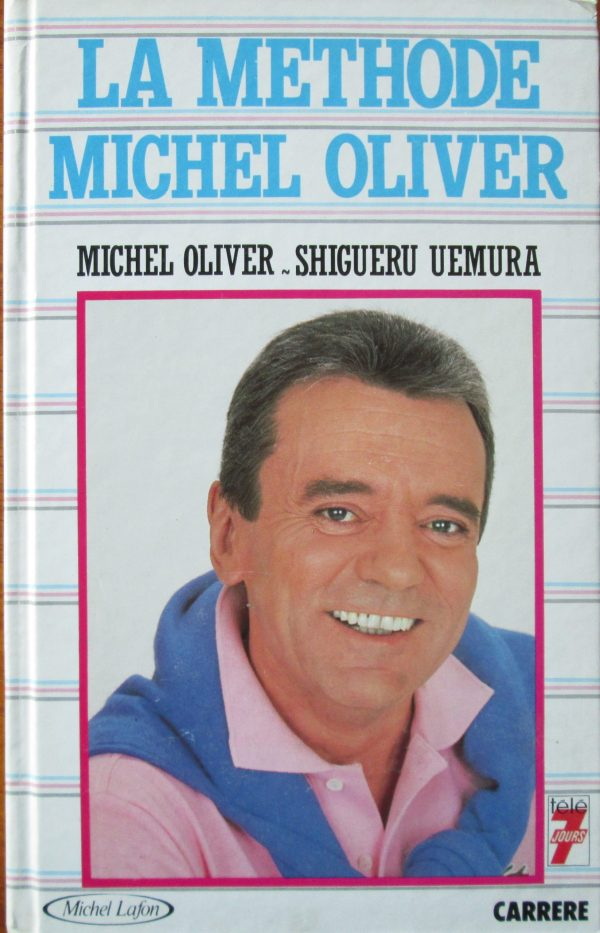 Michel Oliver