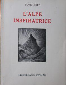 Alpe inspiratrice
