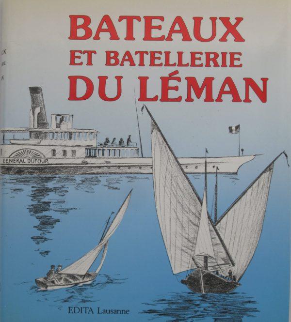 Batellerie du Léman