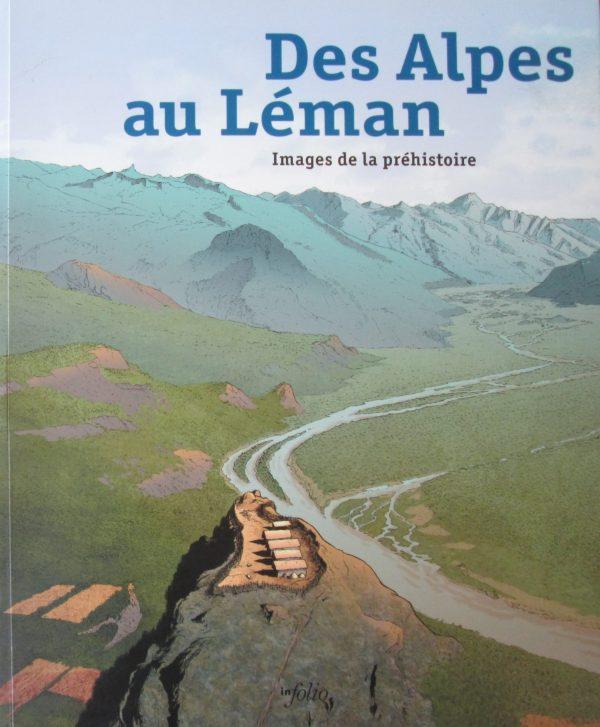 Des Alpes au Léman