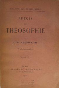 Précis de théosophie