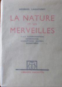nature et ses merveilles