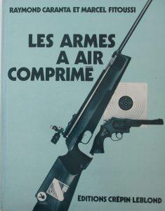 Les armes à air comprimé