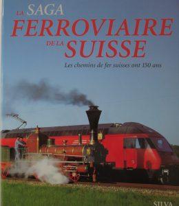 Saga ferroviaire