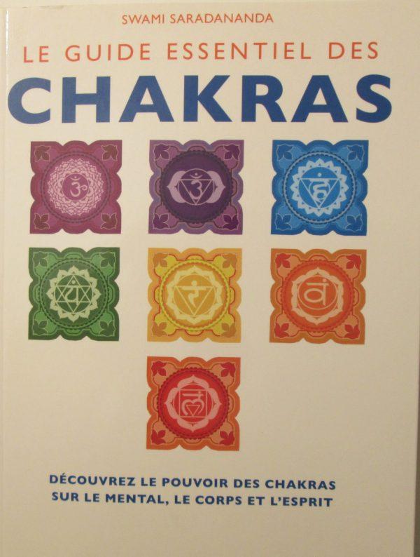 guide chakras