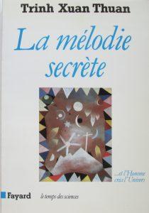 mélodie secrète