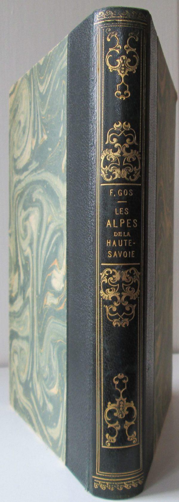Alpes Haute-Savoie