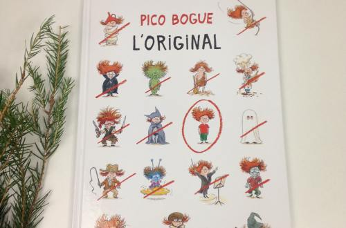 Pico Bogue L'original