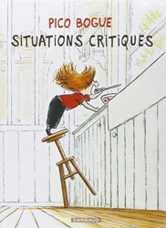 Pico Bogue situations critiques