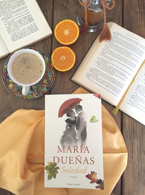 SOLEDAD - Maria Dueñas