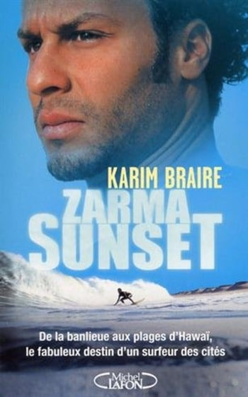 Karim Braire - Zarma Sunset