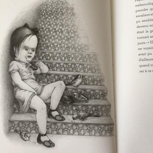Quatre coeurs imparfaits - Veronique Ovaldé