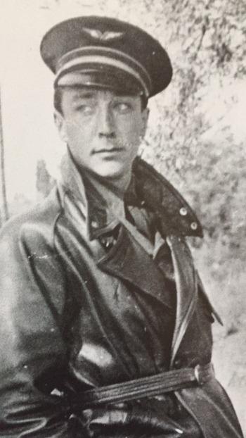Romain Gary- 1939