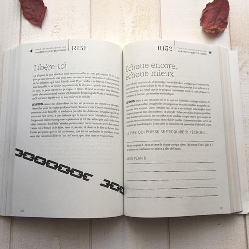 Le livre des petites révolution - rituels