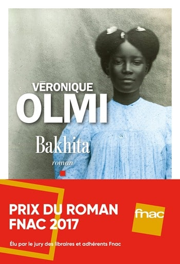 Bakhita - Veronique Olmi