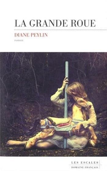 Diane Peylin - La grande roue