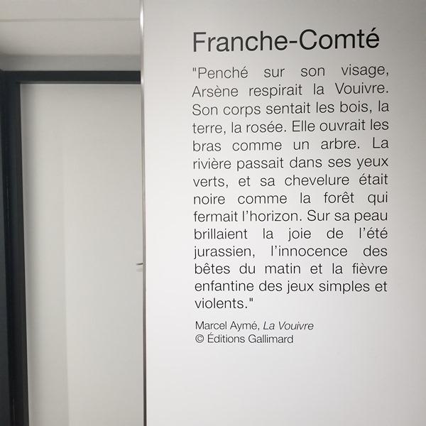 Hotel Marcel Aymé- Paris littéraire