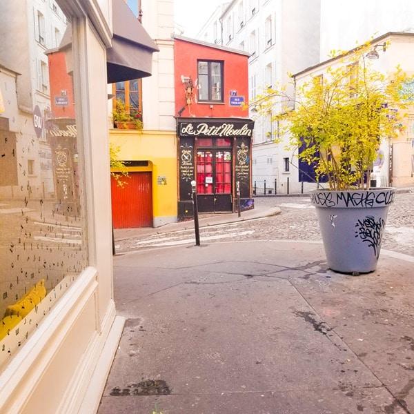 Montmartre - hotel paris- sejour exceptionnel