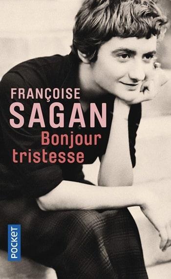Françoise Sagan - Bonjour Tristesse