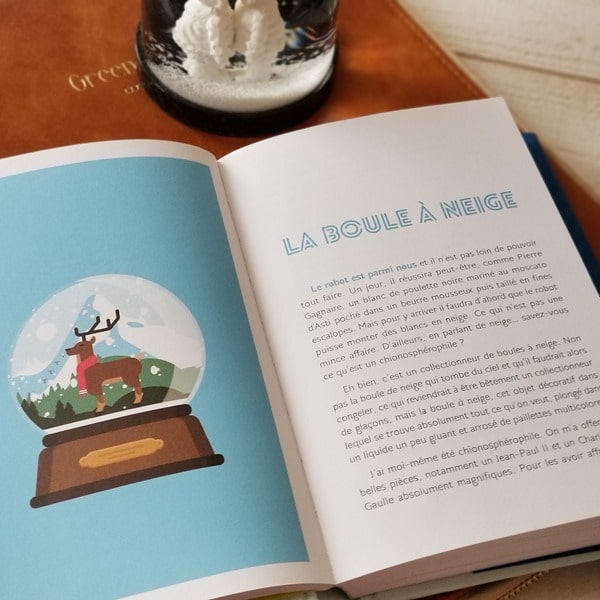 Illustrations livre Mythologie objets quotidiens - Eric Libiot