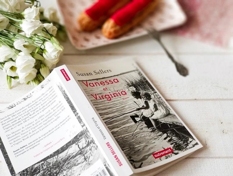 Virginia Woolf et sa sœur - Blogueuse littéraire