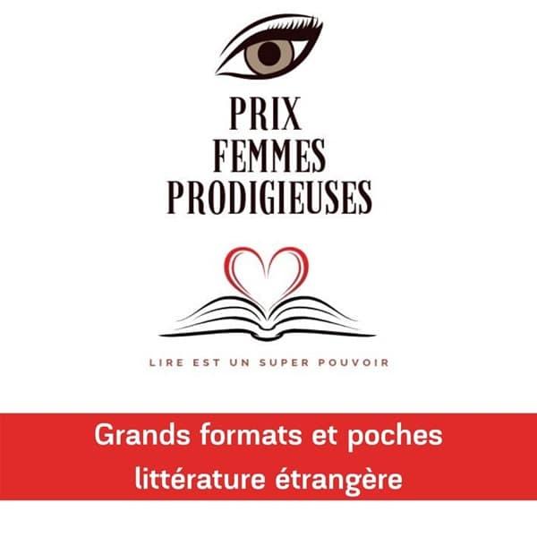littérature étrangère littérature française