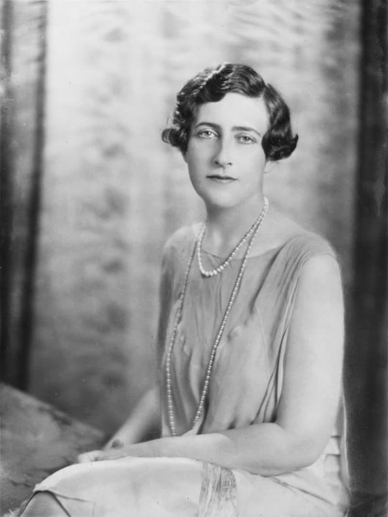 Agatha Christie story