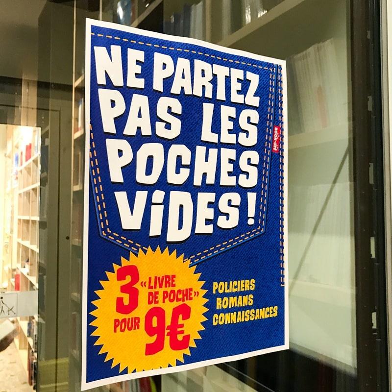 Vendre ou acheter ses livres d'occasion Paris