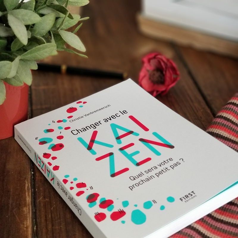 Kaizen - la méthode- changer