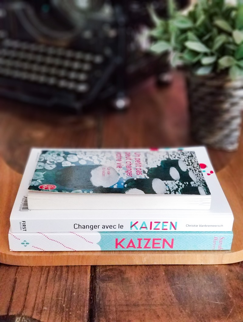Livres-Kaizen